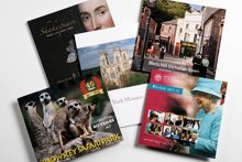 High Quality Magazine Printing from Swallowtail Print, Norwich Print Magazine, Printing Services, Magazines, Prints, Journals