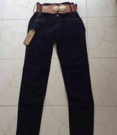Jean clásico