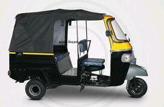 Piaggio APE City Smart image gallery | Aye Rickshaw