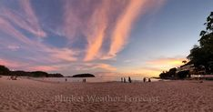 Visit Thailand, Weather Forecast, Phuket, Island, News, Places, Beautiful, Weather Predictions, Islands