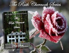 The Ruth Chernock Series ~ 4 Novels that will take you through the decades and generations of Ruth's remarkable family. This family saga begins in 18th century Maine as Ruth is hanged.  1. Regarding Ruth  2. In Ruth's Memory  3. On Grace' Shoulders  4. Pink Sky & Mourning  http://www.amazon.com/Kim-Scott/e/B008A57LUE
