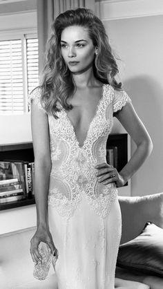 Lihi Hod 2015 Wedding Dress - Noelle