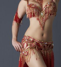 "This came with a description: ""This unique bra features a colorful take on tribal fusion. ""As and extremely colorful and COMFY dance bra. Belly Dancer Costumes, Belly Dancers, Beautiful Costumes, Beautiful Outfits, Dance Costumes For Sale, Shimmy Shimmy, Belly Dance Outfit, Tribal Belly Dance, Tribal Fusion"