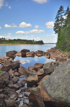 Hagfors, Sweden