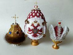 Альбом пользователя UralOla: Пасхальные яйца.