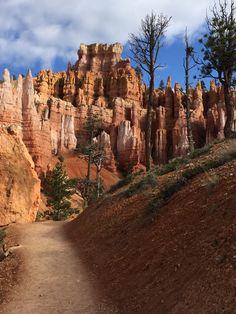 Queen's Garden Trail, Bryce Canyon National Park, UT