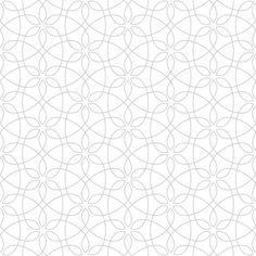 Papel de Parede Geometrico 1584