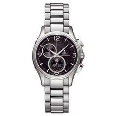 Reloj hamilton american classic jazzmaster chrono quartz outlet  h32372135