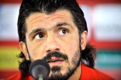 Calciomercato Milan: torna Gattuso