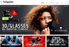 50+ Best Responsive WordPress Woocommerce Themes For Your Online Stores