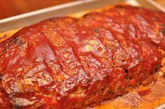Pastor Ryan's Cajun Meatloaf. Best directions by far but I would use Andouille instead of pork.  ksv