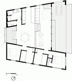 Venus Bay Beach House  / MRTN Architects