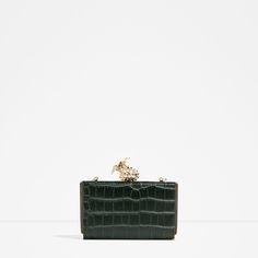 Immagine 1 di CLUTCH ANANAS di Zara