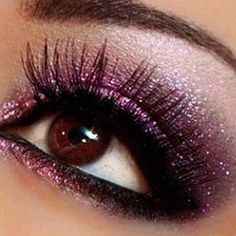 Get this gorgeous look with Sassy, curious and devious eye pigments from Younique! Check it out on my Younique website! Dramatic Eye Makeup, Dramatic Eyes, Makeup For Brown Eyes, Make Up Tutorials, Love Makeup, Beauty Makeup, Hair Makeup, Beauty Tips, Stunning Makeup