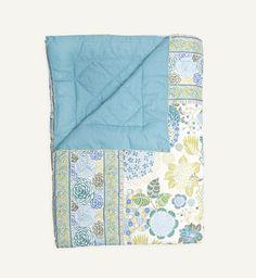 Floral Quilt - love, love it!