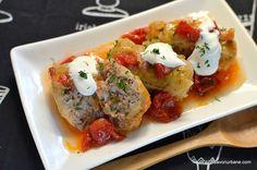 Party Trays, Romanian Food, Taste Buds, Diy Food, Caprese Salad, Foodies, Bacon, Cooking, Health
