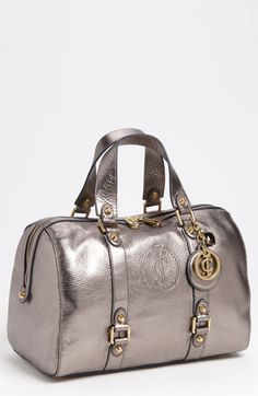 Juicy Couture 'Essentially Everyday Steffy' Satchel available at #Nordstrom