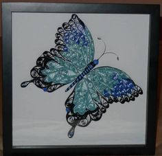 butterflys will be my main theme. How does mystical butterflys and creations sound for a web site?