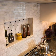 new above stove storage in kitchen remodel Remodeling Contractors, Home Remodeling, Above Kitchen Cabinets, Cabinet Companies, New Cabinet, Custom Cabinets, Building Design, Storage Spaces, Stove
