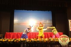 The Children Film Society of India (CFSI) organized a Children Film Bonanza. The nine days long Children film Festival came to an end with a grand event.