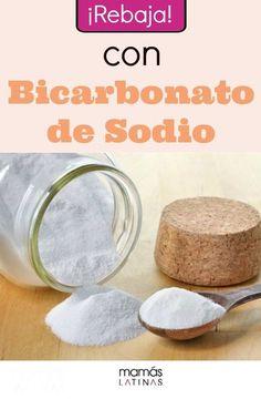 Bicarbonato de sodio para bajar de peso | ¿Qué Más?