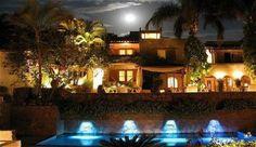 Casas Brancas Boutique Hotel Spa    #CasasBranca #hotel