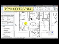 Ocultar y Aislar Elementos - YouTube