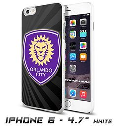 Soccer MLS Orlando City Soccer Club FOOTBALL Logo Cool iPhone 6 Smartphone Case Cover Collector iphone TPU Rubber Case White [By NasaCover] NasaCover http://www.amazon.com/dp/B012O0ZTV8/ref=cm_sw_r_pi_dp_WO6Vvb15RE8H6