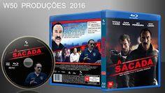 """W50 produções mp3: """"A Sacada (Blu-Ray)""""  Lançamento  2016"""