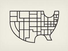 USA Simple by Patrick Mahoney