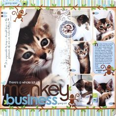 Image result for scrapbooking.small pages