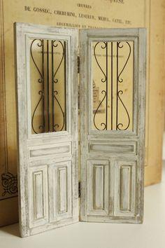 Atelier Vanilla door inspiration