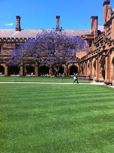 The Quad - University of Sydney