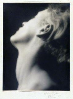 Man Ray - Lee Miller (1930)