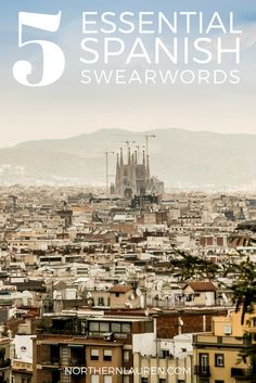 A mini guide to the most common, most regularly used and most satisfying Spanish swearwords used in Spain. A must-read for any Castilian Spanish student.