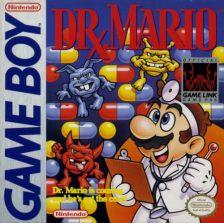 Play Dr. Mario (Nintendo Game Boy) online   Game Oldies