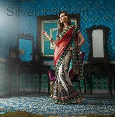 Silvertical - Image Sharing < - master indian bridal designer saree used in bollywood