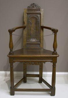 Epic Armchair th century
