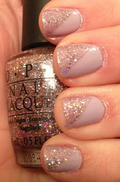 Natural Lighting - 1 coat of Luna over 2 coats of I Vant to be A-Lone Star Another amazing polish I found at Head 2 Toe Beauty was Ch...