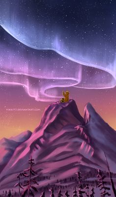 Brother Bear by Vikki93.deviantart.com on @DeviantArt