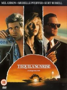 Directed by Robert Towne.  With Mel Gibson, Michelle Pfeiffer, Kurt Russell, Raul Julia. Mac Mckussic is an unlikely drug dealer who wants to go straight. His old and best friend Nick Frescia is now a cop who is assigned to investigate and bring him to justice. Mac is very attracted to Jo Ann, the owner of a stylish restaurant. Nick gets close to Jo Ann attempting to know more about Mac's drug dealing plans and his connections with the Mexican dealer Carlos, who the police believe is...