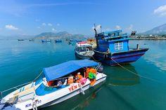 Hoang đảo Robinson  #Vietnam #Travel #Beach #Robinson #CamRanh #KhanhHoa