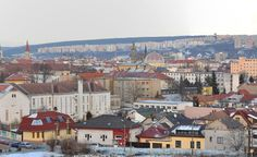 Kosice, in east Slovakia, is a 2013 European Capital of Culture. (From: Photos: Top 10 Best Budget Destinations 2013)