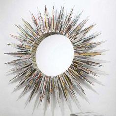 Craft tutorials, crafting, craft hacks, DIY crafts, DIY, DIY home decor, popular pin, magazine crafts, recycling projects.