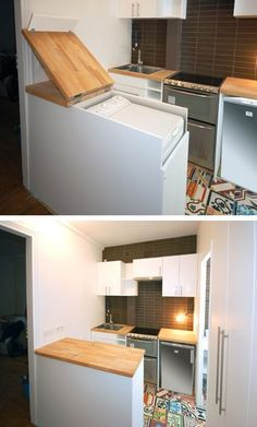 space saving - Studio All Day More