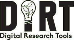 Digital Research Tools.