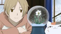 Natsume Yuujinchou「 夏目友人帳 」|| Natsume Takashi, Nyanko-Sensei|Madara || #natsumeyuujinchou