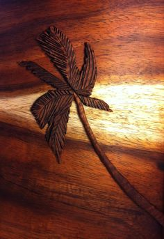 Koa, Cremation Urn: Reflections by TheBlessedHope on Etsy