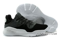 """https://www.procurry.com/under-armour-curry-4-low-oreosneakers-on-sale-new-style.html UNDER ARMOUR CURRY 4 LOW """"OREO""""SNEAKERS ON SALE NEW STYLE : 79.13€"""