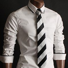 Need the tie | indeed, the tie is classic badass